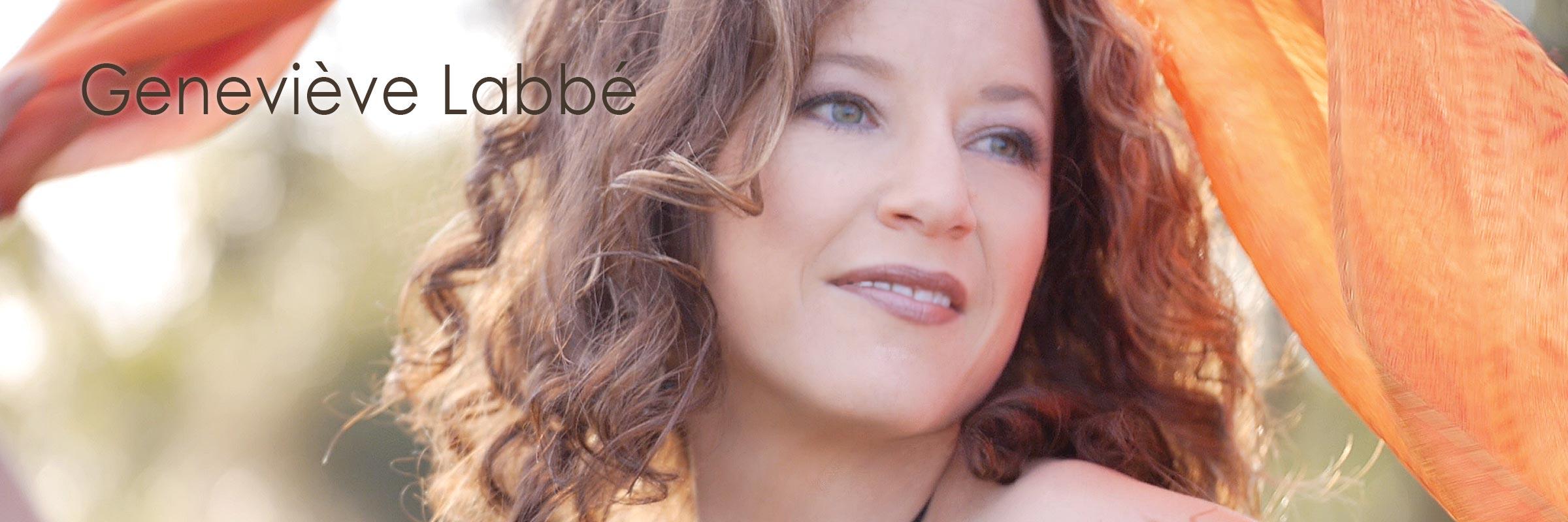 Geneviève Labbé